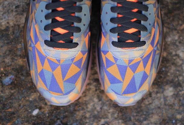 """Die coolsten Sneaker RELEASES 2014 - Nike Air Max 90 Ice """"Atomic Orange"""