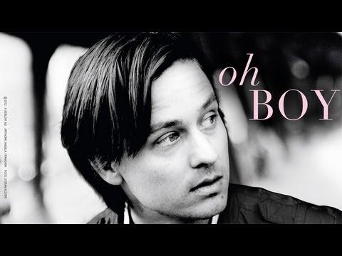 """Filmi näpunäide: """"Oh Boy"""" - Berliini ballaad"""