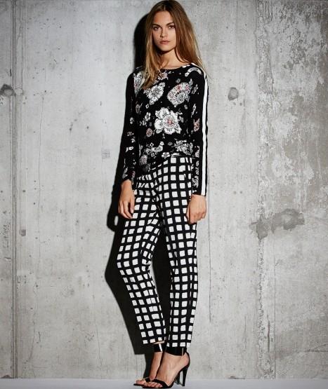 Oui, für Sie – Fashion News 2014 Frühlings- und Sommerkollektion