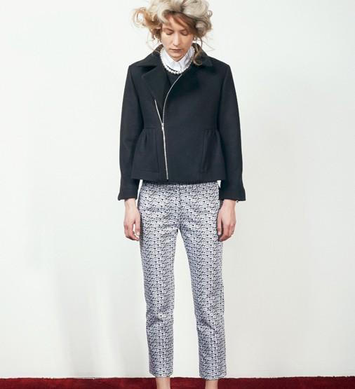 """Peter Jensen, für Sie - Fashion News 2014/15 Herbst- und Winterkollektion """"Sunny"""