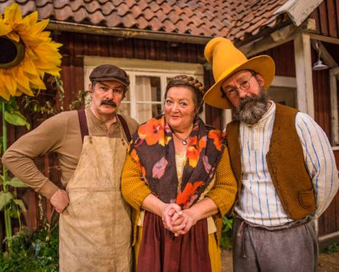 """Filmtipp 2014 – """"Pettersson und Findus - Kleiner Quälgeist, große Freundschaft"""""""