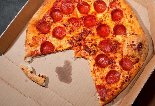 I scusioni più scuri di u mondu - coupon di pizza cum'è compensazione fracking