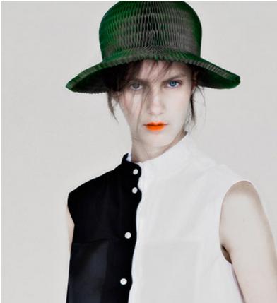 Ria Keburia, für Sie - Fashion News 2014 Frühlings- und Sommerkollektion
