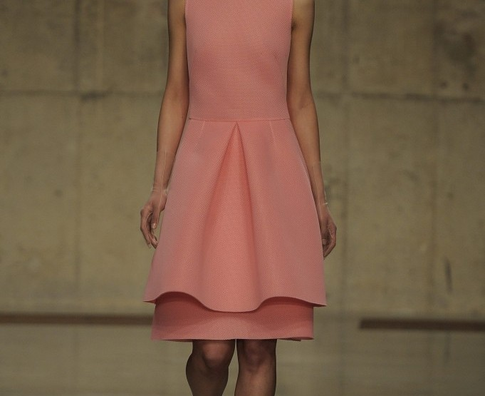 Simone Rocha, for women – Fashion News 2014 Fall/Winter - NEW LABEL!