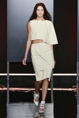 Sally Lapointe, für Sie - Fashion News 2014 Frühlings- und Sommerkollektion