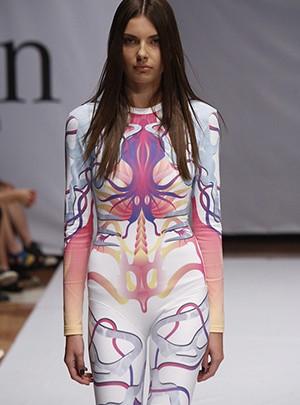 Sasha Kanevski, für Sie & Ihn - Fashion News 2014 Frühlings- und Sommerkollektion