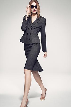 Trixi Schober, für Sie – Fashion News 2014 Frühlings- und Sommerkollektion