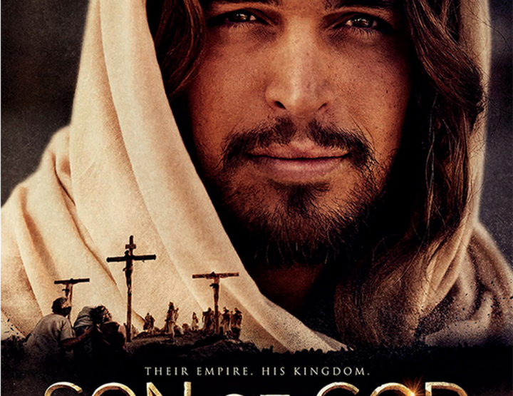 Die Top Kinostarts 2014 - Son Of God