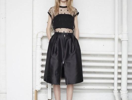 Ter et Bantine, für Sie - Fashion News 2014 Resort Kollektion