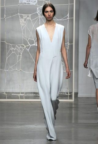 Tess Giberson, für Sie - Fashion News 2014 Frühlings- und Sommerkollektion