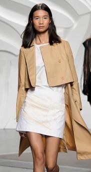 Tibi, für Sie - Fashion News 2014 Frühlings- und Sommerkollektion