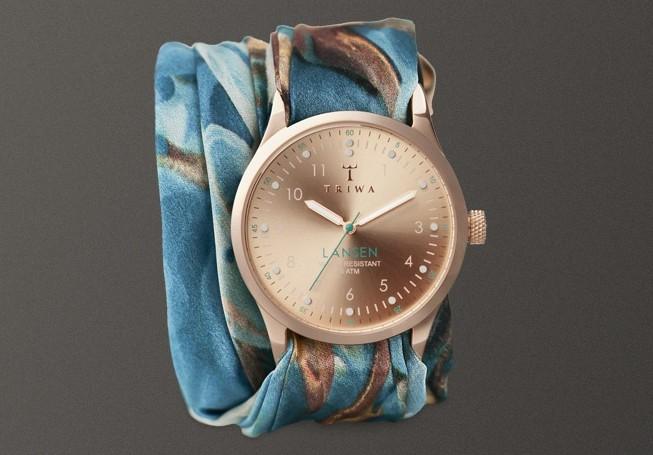 Triwa Accessories, für Sie & Ihn - Fashion News 2014