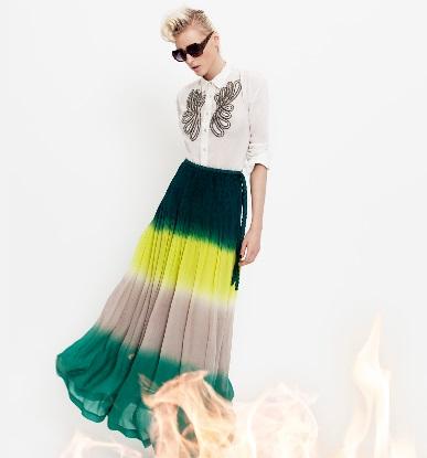 Van-Dos, für Sie – Fashion News 2014 Frühlings- und Sommerkollektion