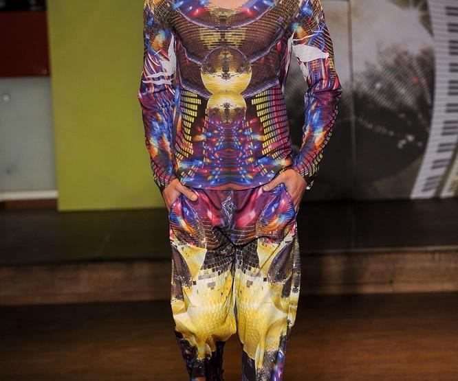 Victor Dzenk, für Sie & Ihn  - Fashion News 2014 Herbst/Winter