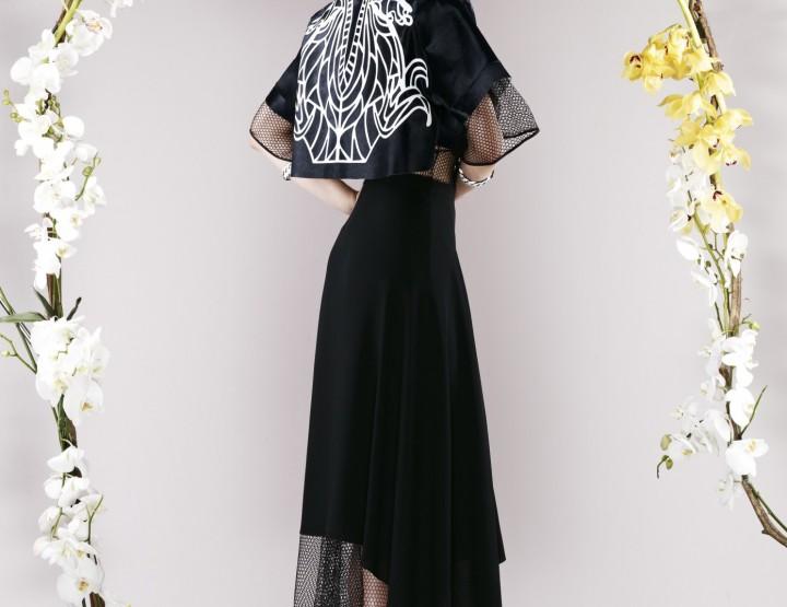 Vionnet, für Sie – Fashion News 2014 Resort Frühlings- und Sommerkollektion