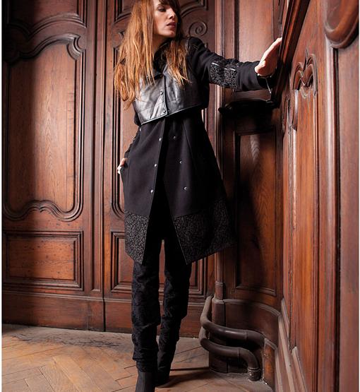 Voodoo, für Sie – Fashion News 2014 Herbst- und Winterkollektion