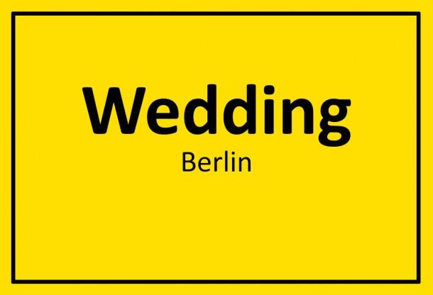 Szene Berlin | Mein Kiez, Wedding - Ick stell ma mal vor!