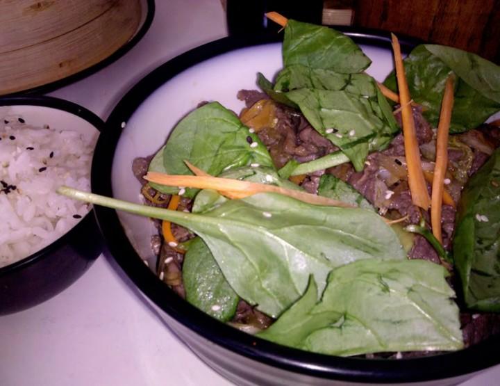"Experience Korean kitchen! Restaurant Tip: ""Yam Yam"