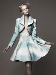 Zoi Giakoumatou, für Sie – Fashion News 2014 Herbst- und Winterkollektion - NEUES LABEL!