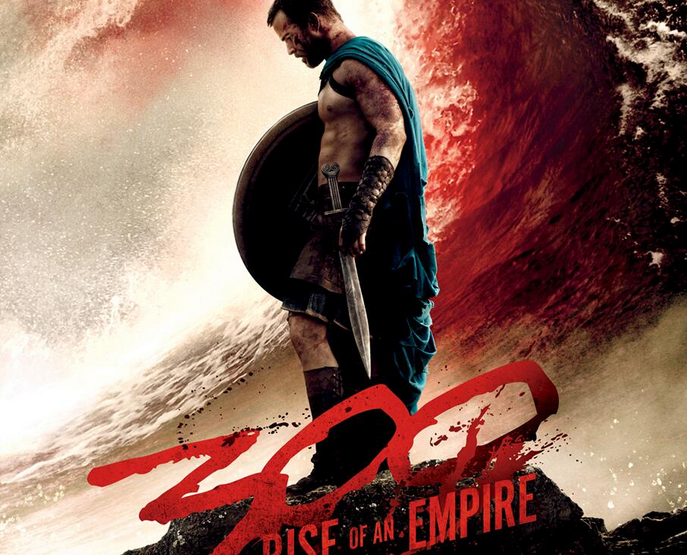 "Film Review | ""300 - Rise of an Empire"""