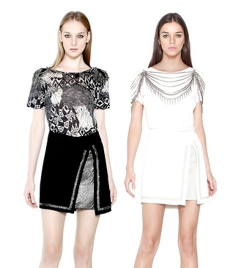 Carlos Miele, für Sie – Fashion News 2014 Frühlings- und Sommerkollektion