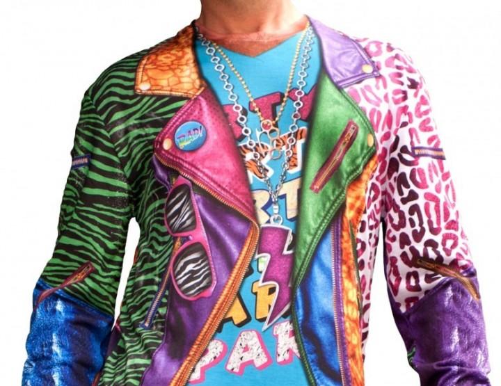Faux Real T-Shirts, für Ihn und Sie – Fashion News