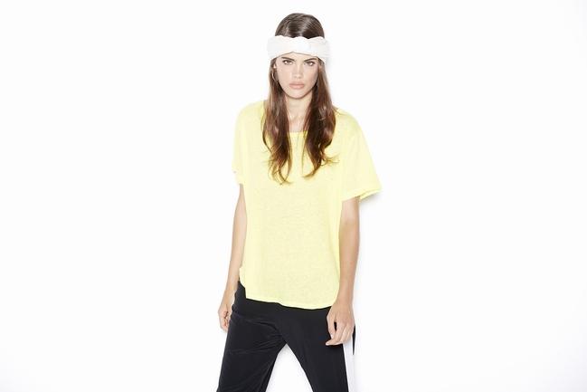 LNA Clothing, für Sie - Fashion News 2014 Frühlings- und Sommerkollektion