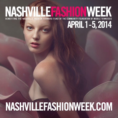Nashville Fashion Week April 2014 - Highlights, Shows und Top Designer