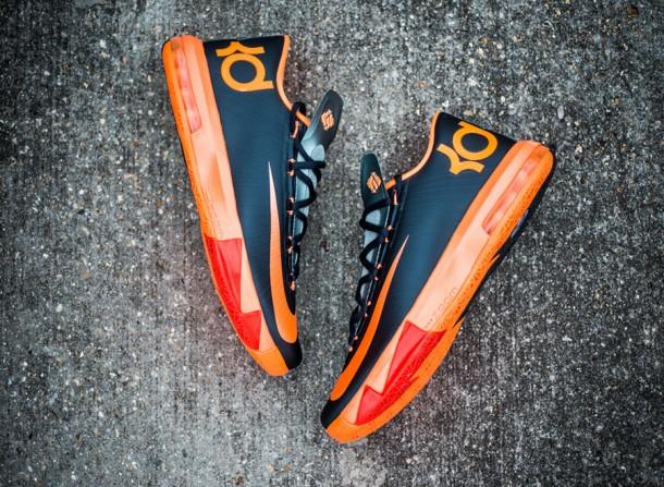 """Die schönsten Sneaker 2014: Nike KD 6 """"Neutral"""