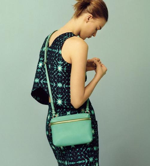 Whistles, für Sie – Fashion News 2014 Frühlings- und Sommerkollektion