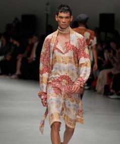 Vivienne Westwood, für Ihn – Fashion News 2014 Frühjahr/Sommer