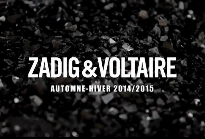 Zadig & Voltaire, für Ihn – Streetwear Fashion News 2014 Frühjahr/Sommer