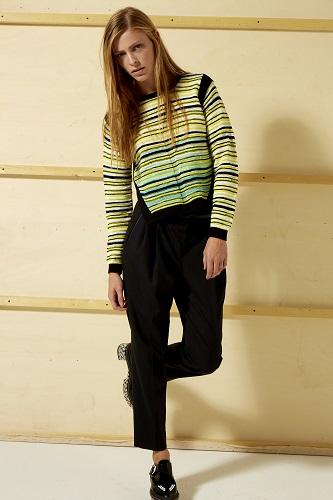 Aimo Richly, für Sie - Fashion News 2014 Frühjahr/Sommer
