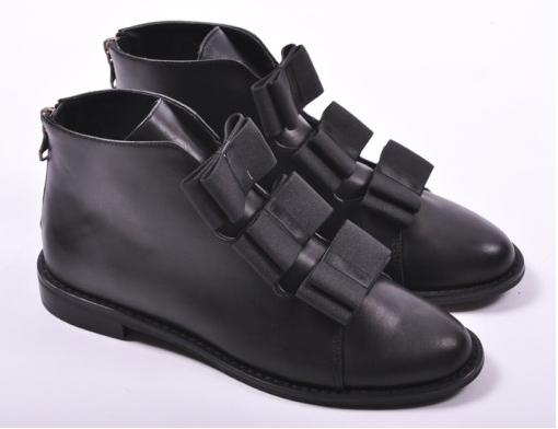 F-TROUPE Schuhe, für Sie – Fashion News 2014 Frühlings- und Sommerkollektion