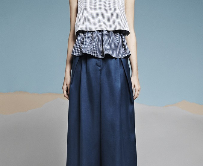 Araks, für Sie - Fashion News 2014 Frühlings- und Sommerkollektion