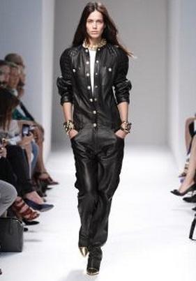 Balmain, für Sie – Fashion News 2014 Frühlings- und Sommerkollektion