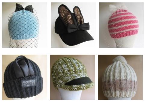 Bernstock Speirs Kopfbedeckungen, für Sie & Ihn – Fashion News 2014