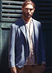 Boglioli, nur für Ihn – Fashion News 2014 Frühling/Sommer