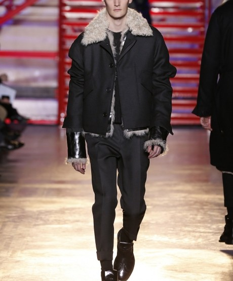 Cerruti, für Ihn - Fashion News 2014/15 Herbst- und Winterkollektion
