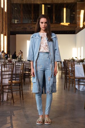 Rachel Comey, für Sie – Fashion News 2014 Frühling/Sommer