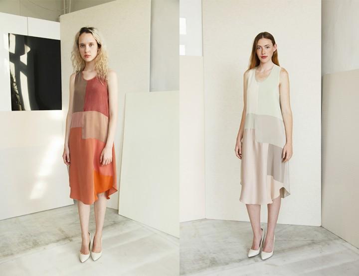 CorrellCorrell, für Sie & Ihn – Fashion News 2014 Frühlings- und Sommerkollektion