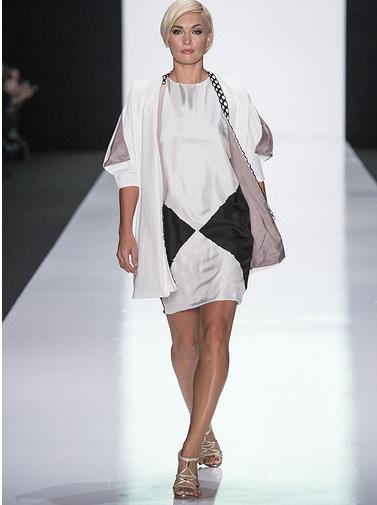 Julia Dalakian, für Sie - Fashion News 2014 Frühlings- und Sommerkollektion