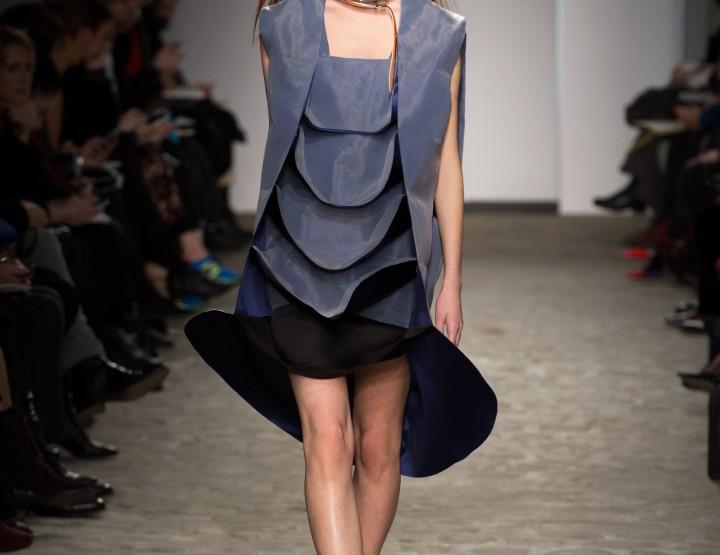 Vionnet, für Sie – Fashion News 2014 Demi Couture Frühling/Sommer