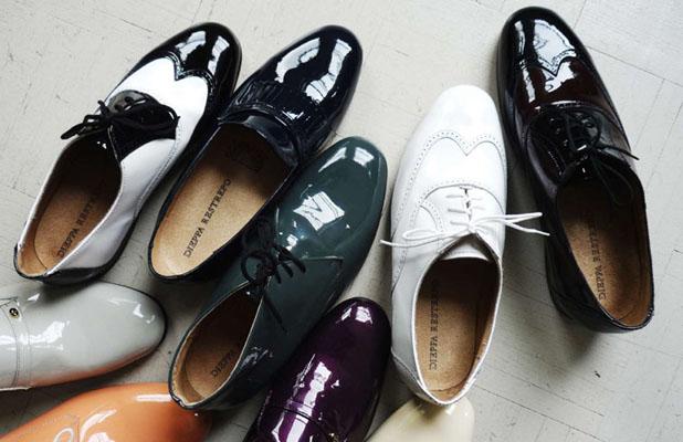 Dieppa Restrepo Schuhe, für Sie & Ihn – Fashion News 2014