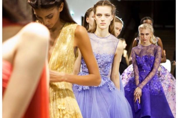 Fashion News 2014 - Pastelltrend - Was trägt man diesen Frühling?