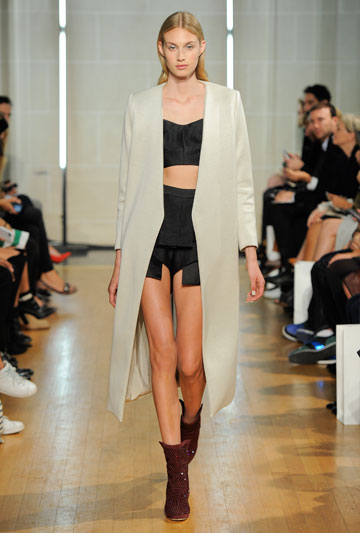 ELLERY, für Sie – Fashion News 2014 Frühlings- und Sommerkollektion