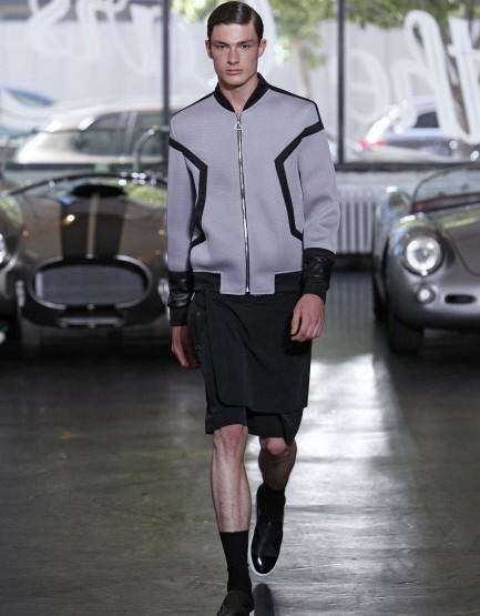 General Idea, für Ihn – Fashion News 2014 Frühlings- und Sommerkollektion