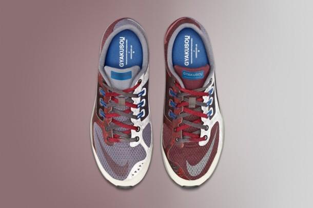 Die schönsten Sneaker 2014: Nike x Undercover Gyakusou
