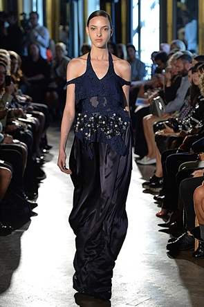 Michael van der Ham, für Sie – Fashion News 2014 Frühlings- und Sommerkollektion