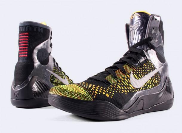 """Die schönsten Sneaker 2014: Nike Kobe 9 Elite """"Inspiration"""